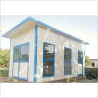 Portable RO Cabin