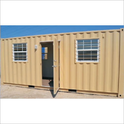Engineers Onsite Accommodation Labor Sheds