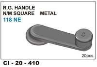 R.G  Handle  N/M Square Metal
