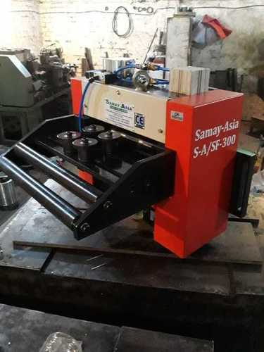SERVO ROLL FEEDER