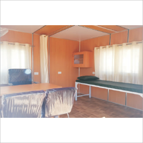 Portable Clinic Cabin