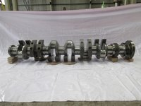 Wartsila 6R22/26 Std Crankshaft