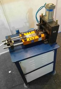 Cut To Length Cutting Machine