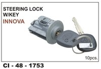 Steering Lock Innova W/Key