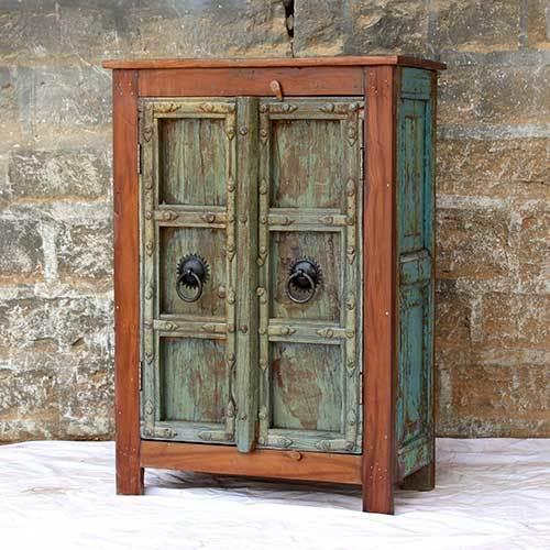 2 Doors Almirah