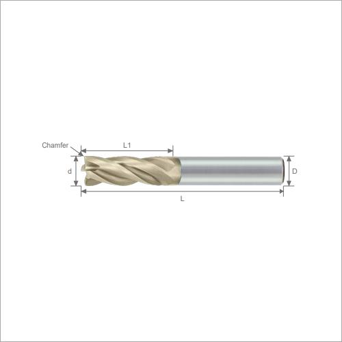 Varix Carbide Endmills