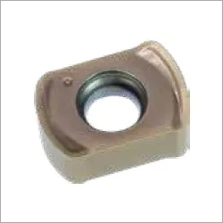 CXBN high feed milling insert