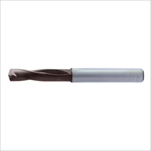 DH Series Solid Carbide Drills
