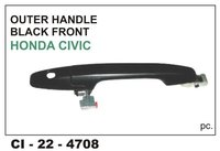 Outer Handle Back Front Honda,Civic