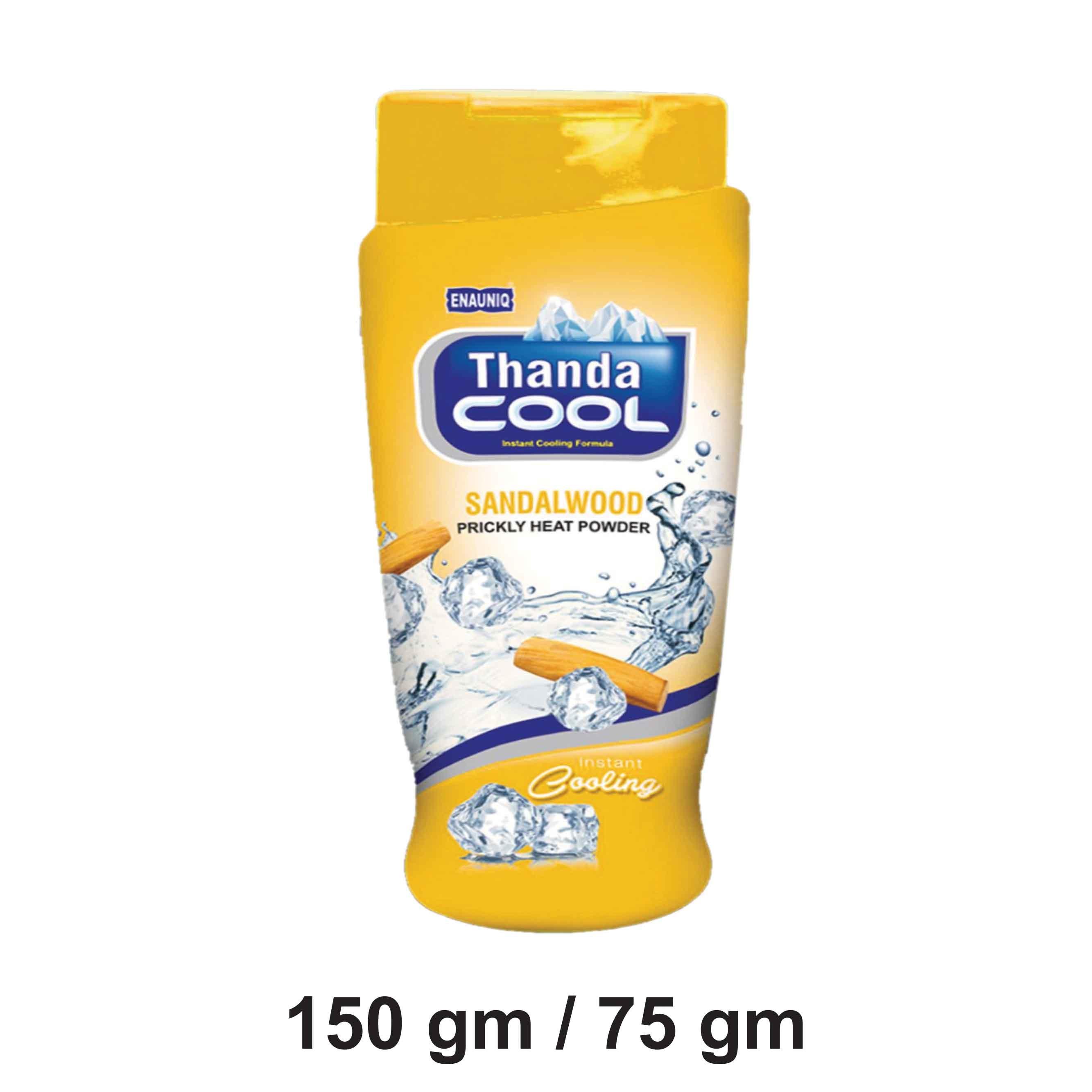 Prickly Heat Powder