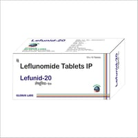 Leflunomide Tablet