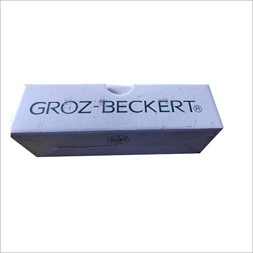 Groz Beckert Needle