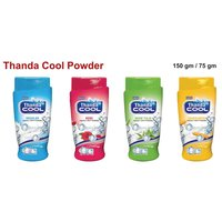 Cool Prickly Heat Powder