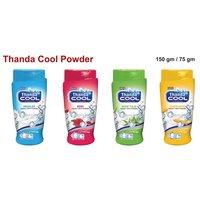 Cool Prickly Heat Powder