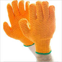 Woolen Safety Gloves