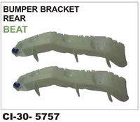 Bumper Bracket Rear Beat