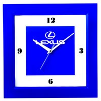 Customised Wall Clock