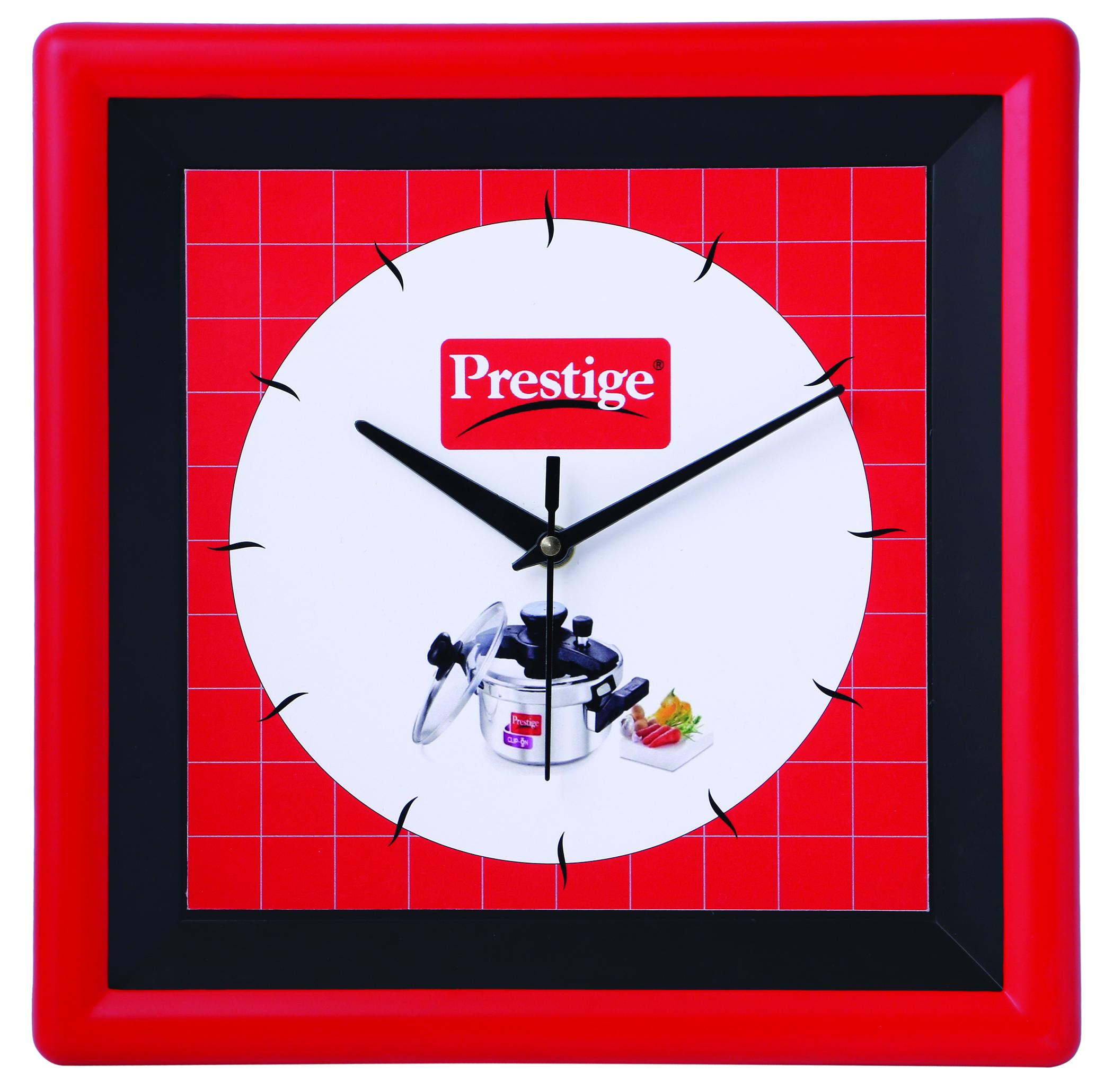 Customised Wall Clock