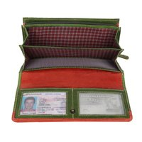 Genuine Ladies Leather Wallet