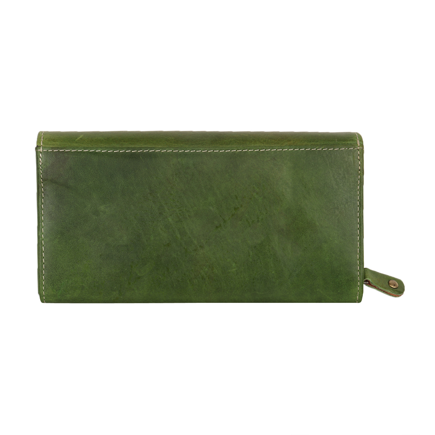 Genuine Ladies Leather Wallet