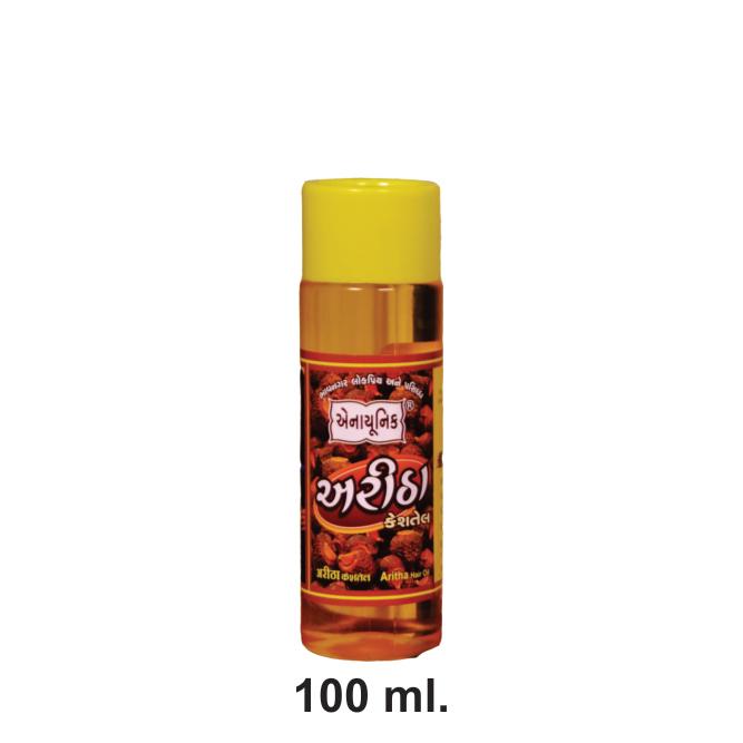 Tommy Aritha Hair Oil