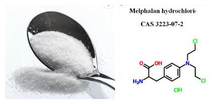 Melphalan hydrochloride / Melphalan hcl CAS 3223-07-2