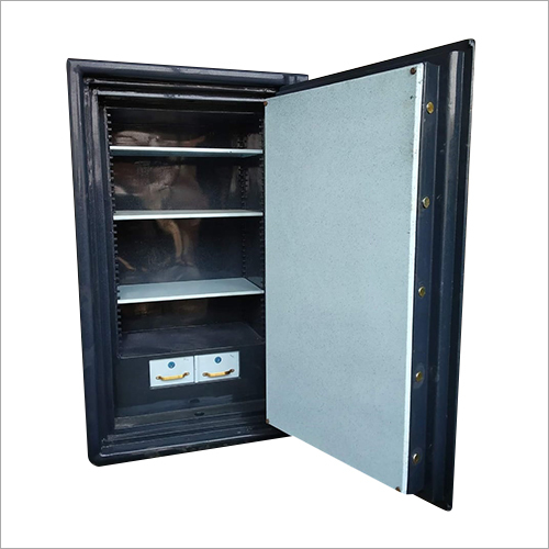 48 Size Defender Safe Locker