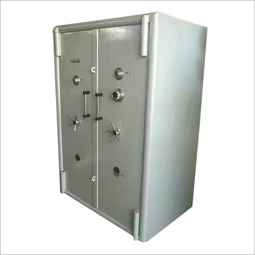 Defender Plus Double Door Safe Locker