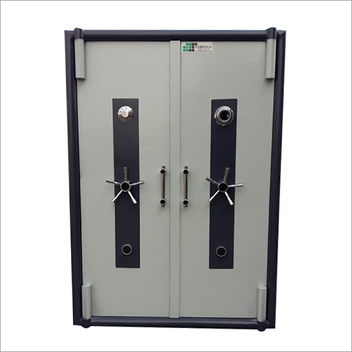 Defender Safe Double Door Locker