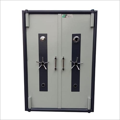 Defender Safe Double Door Locker