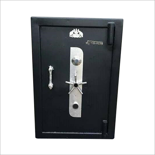 Fire Proof Safe Locker
