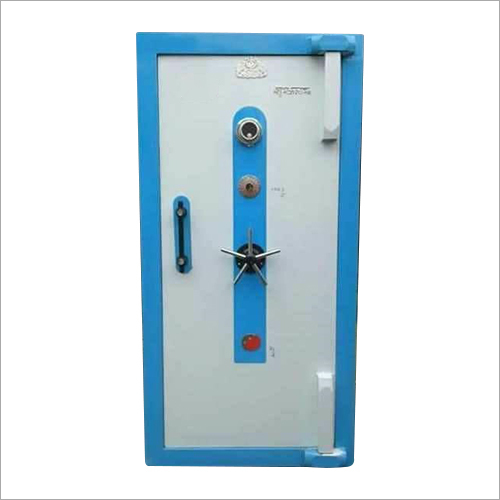 Iron Plate Safe Locker