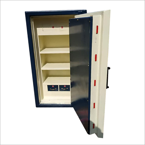 Iron Sngle Door Safe Locker