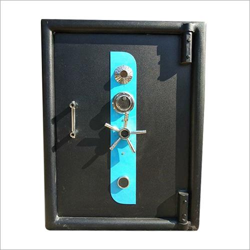 MS Safe Locker