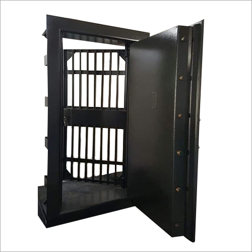Strong Room Gate Safe Locker