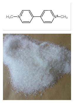 Herbicide Paraquat,CAS No.: 4685-14-7