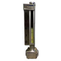 Level Sensing Indicator For Material Handling Industries