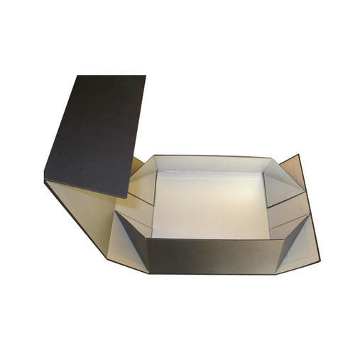 Foldable Rigid Box