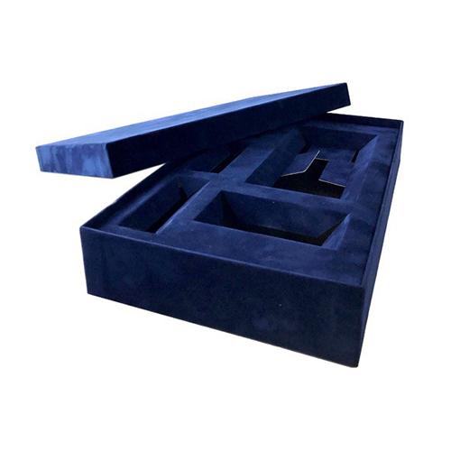 Covered Rigid Box