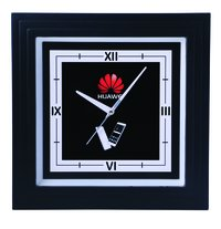 Customised Square Wall Clock