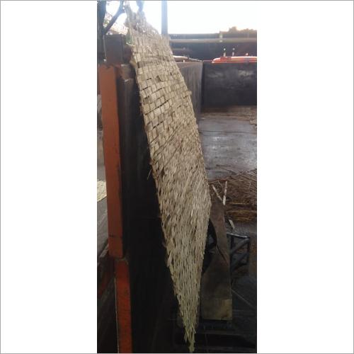 Non Slipped Bamboo Mat