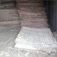 Weaved Bamboo Mat