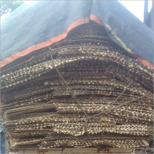 Plain Bamboo Mat