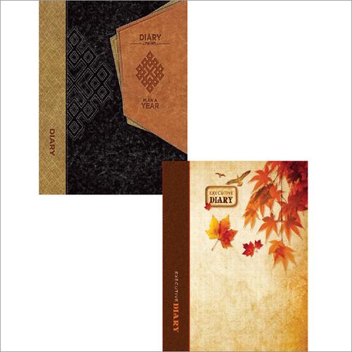 821 Nescafe Excel Diary