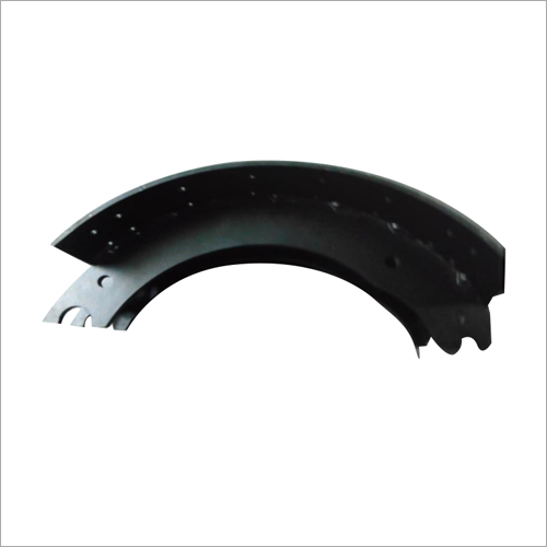 Welded Brake Shoe Assembly