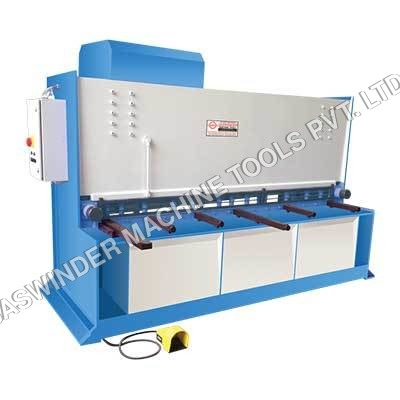 Hydraulic Shearing Machine