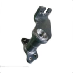 Fabricated Air Chamber Rear Bracket