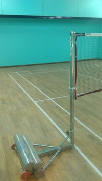 Badminton Pole