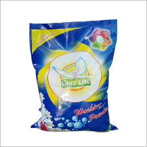 80 gm Washing Powder