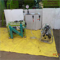 Nazrana Fully  Atomatic Milking Machine